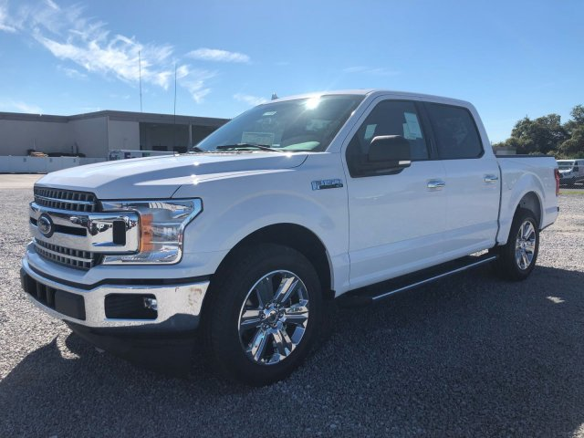 2018 F-150 Crew Cab Pickup #J1333 - photo 6