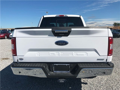 2018 F-150 Crew Cab Pickup #J1333 - photo 4
