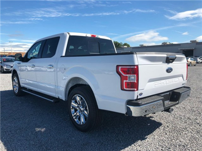 2018 F-150 Crew Cab Pickup #J1333 - photo 5