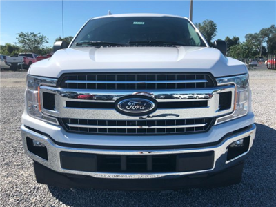 2018 F-150 Crew Cab Pickup #J1333 - photo 7