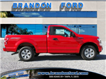 2018 F-150 Regular Cab Pickup #J1345 - photo 1