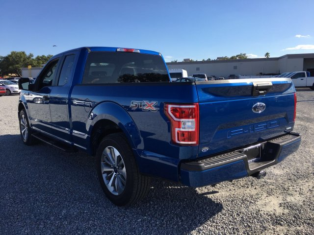 2018 F-150 Super Cab, Pickup #J1349 - photo 5