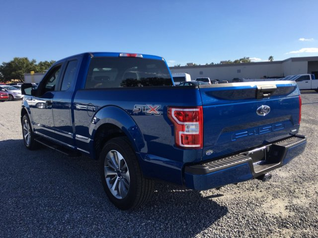2018 F-150 Super Cab, Pickup #J1349 - photo 6