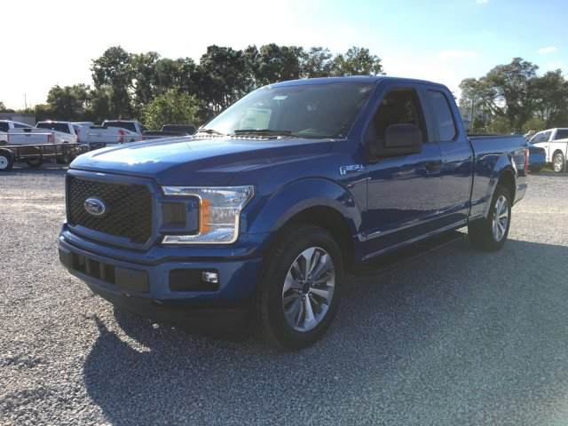 2018 F-150 Super Cab, Pickup #J1349 - photo 7