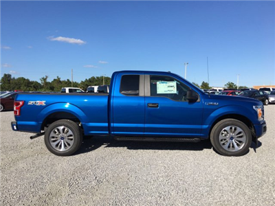 2018 F-150 Super Cab, Pickup #J1349 - photo 3