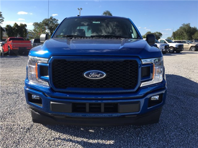 2018 F-150 Super Cab, Pickup #J1349 - photo 8