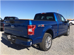 2018 F-150 Super Cab, Pickup #J1349 - photo 2