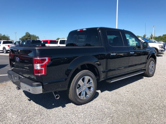 2018 F-150 Crew Cab Pickup #J1354 - photo 2