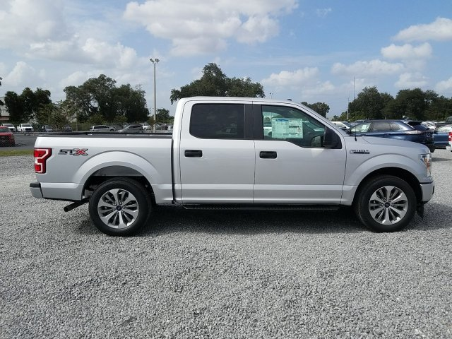 2018 F-150 Crew Cab Pickup #J1355 - photo 3