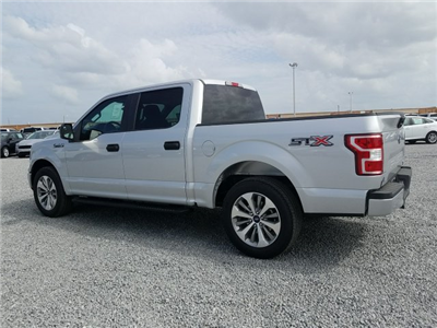 2018 F-150 Crew Cab Pickup #J1355 - photo 5