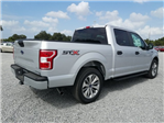 2018 F-150 Crew Cab Pickup #J1355 - photo 2