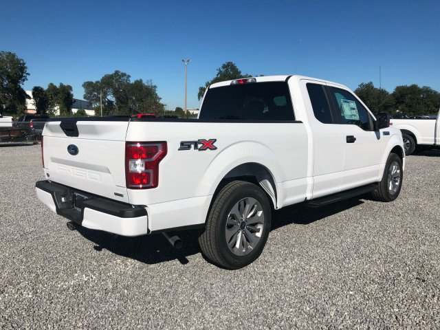 2018 F-150 Super Cab, Pickup #J1361 - photo 2