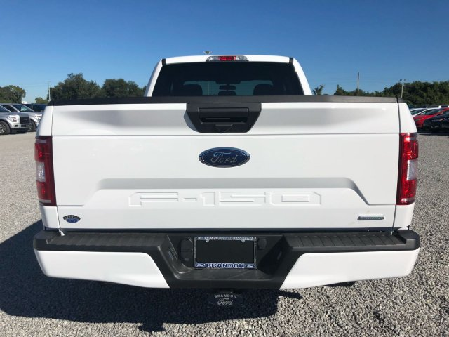 2018 F-150 Super Cab, Pickup #J1361 - photo 4