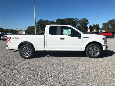 2018 F-150 Super Cab, Pickup #J1361 - photo 3