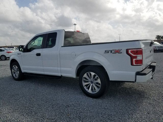 2018 F-150 Super Cab, Pickup #J1362 - photo 5