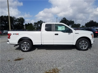 2018 F-150 Super Cab, Pickup #J1362 - photo 3