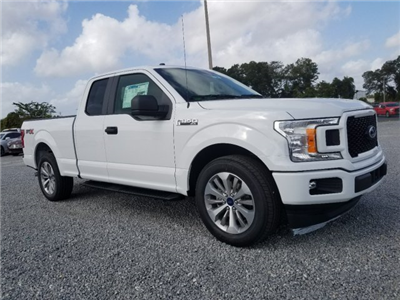 2018 F-150 Super Cab, Pickup #J1362 - photo 4