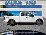 2018 F-150 Super Cab, Pickup #J1362 - photo 1
