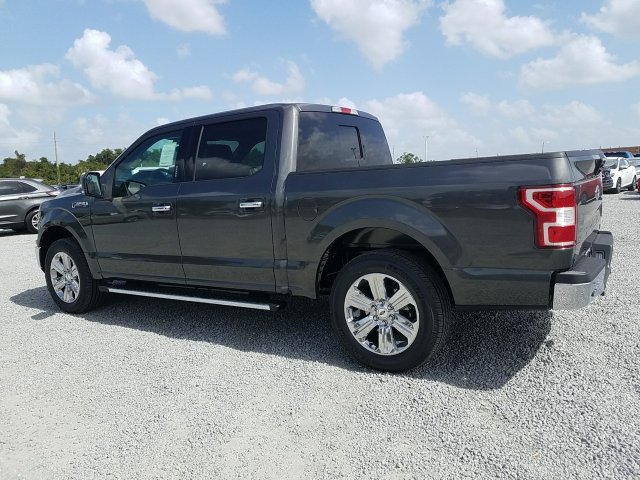 2018 F-150 SuperCrew Cab, Pickup #J1366 - photo 5