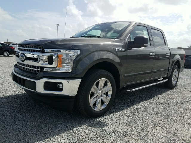 2018 F-150 SuperCrew Cab, Pickup #J1366 - photo 6