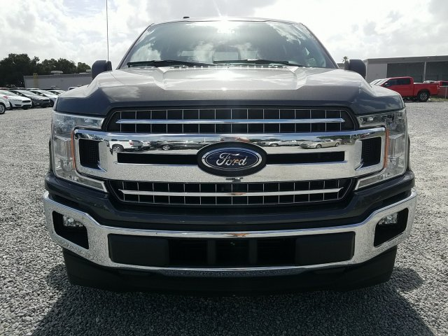 2018 F-150 SuperCrew Cab, Pickup #J1366 - photo 7