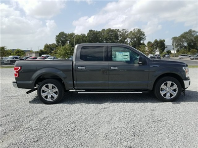 2018 F-150 SuperCrew Cab, Pickup #J1366 - photo 3