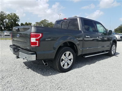 2018 F-150 SuperCrew Cab, Pickup #J1366 - photo 2