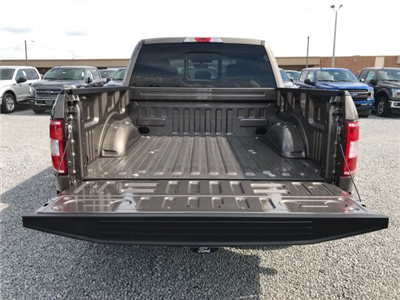 2018 F-150 Crew Cab Pickup #J1367 - photo 11