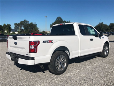 2018 F-150 Super Cab, Pickup #J1373 - photo 2