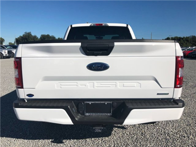2018 F-150 Super Cab, Pickup #J1373 - photo 4