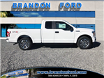 2018 F-150 Super Cab, Pickup #J1373 - photo 1