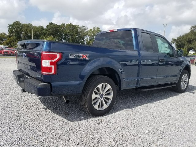 2018 F-150 Super Cab, Pickup #J1388 - photo 2