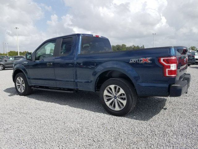 2018 F-150 Super Cab, Pickup #J1388 - photo 7