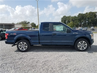 2018 F-150 Super Cab, Pickup #J1388 - photo 3