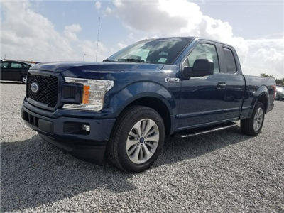 2018 F-150 Super Cab, Pickup #J1388 - photo 23