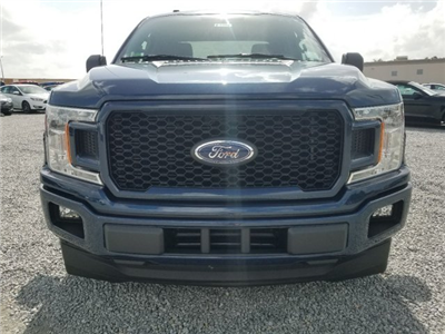 2018 F-150 Super Cab, Pickup #J1388 - photo 5