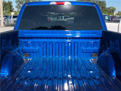 2018 F-150 Crew Cab 4x4, Pickup #J1391 - photo 11