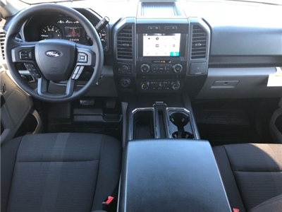 2018 F-150 Crew Cab 4x4, Pickup #J1391 - photo 13