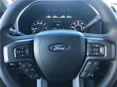 2018 F-150 Crew Cab 4x4, Pickup #J1391 - photo 23