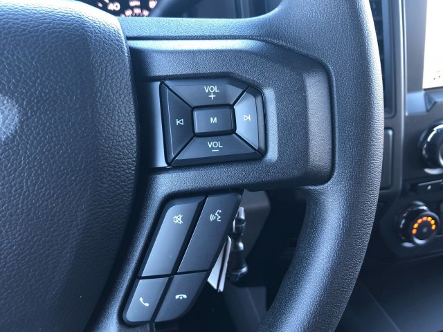 2018 F-150 Crew Cab Pickup #J1392 - photo 22
