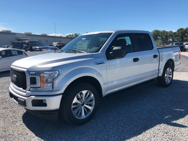 2018 F-150 Crew Cab Pickup #J1392 - photo 6