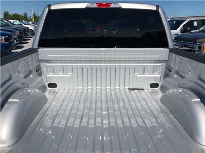 2018 F-150 Crew Cab Pickup #J1392 - photo 11
