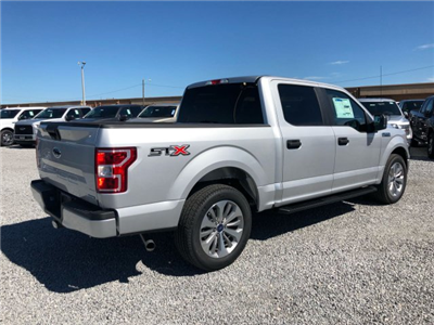 2018 F-150 Crew Cab Pickup #J1392 - photo 2