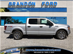 2018 F-150 Crew Cab Pickup #J1392 - photo 1