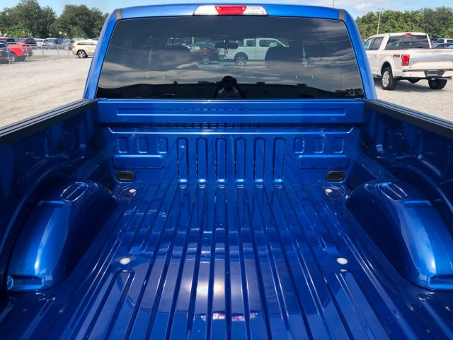 2018 F-150 Crew Cab 4x4 Pickup #J1396 - photo 11