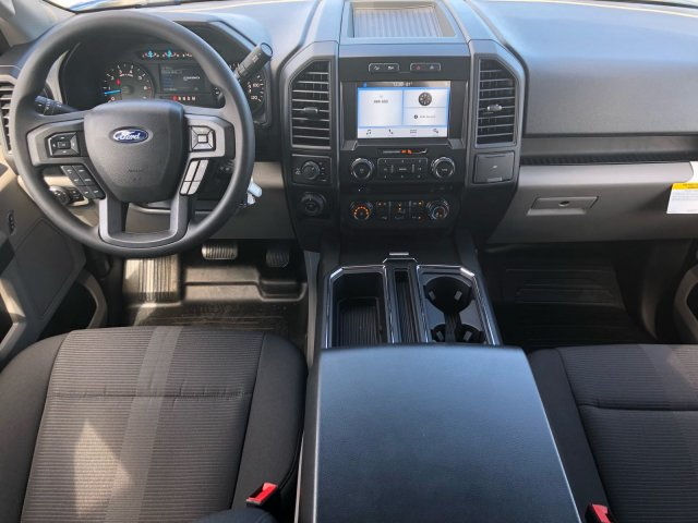 2018 F-150 Crew Cab 4x4 Pickup #J1396 - photo 13