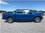 2018 F-150 Crew Cab 4x4 Pickup #J1396 - photo 3