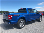 2018 F-150 Crew Cab 4x4 Pickup #J1396 - photo 2