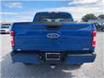 2018 F-150 Crew Cab 4x4 Pickup #J1396 - photo 4
