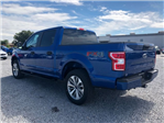 2018 F-150 Crew Cab 4x4 Pickup #J1396 - photo 5